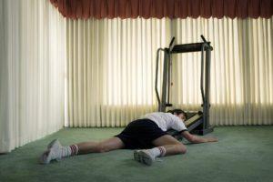 изнурительные тренировки в спорте