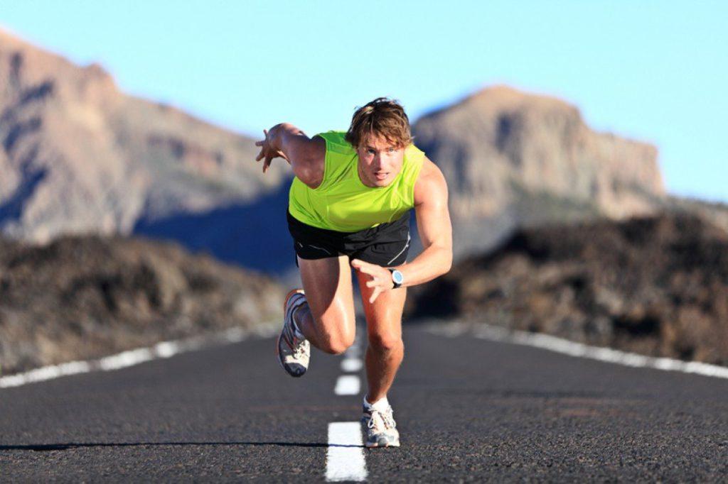 как начать бегать начинающему