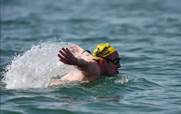 плыть без остановки