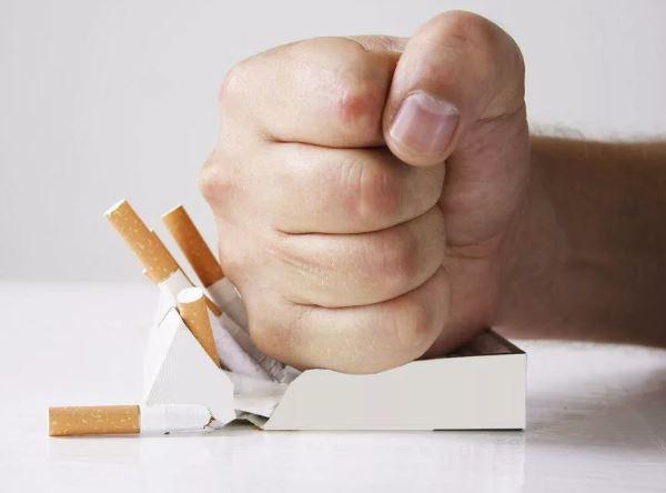 бросить курить самостоятельно очень важно